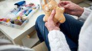 zabawki handmade dla dziecka