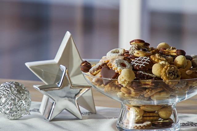 stół bożonarodzeniowy inspiracje
