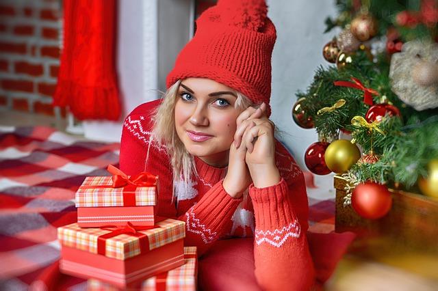 prezent-dla-dziewczyny-święta