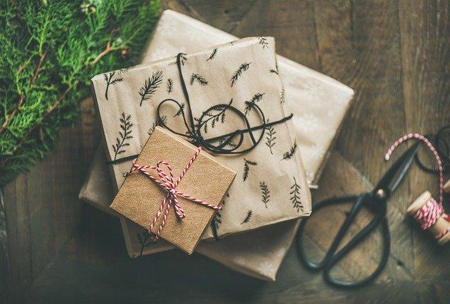 świąteczny prezent dla siostry